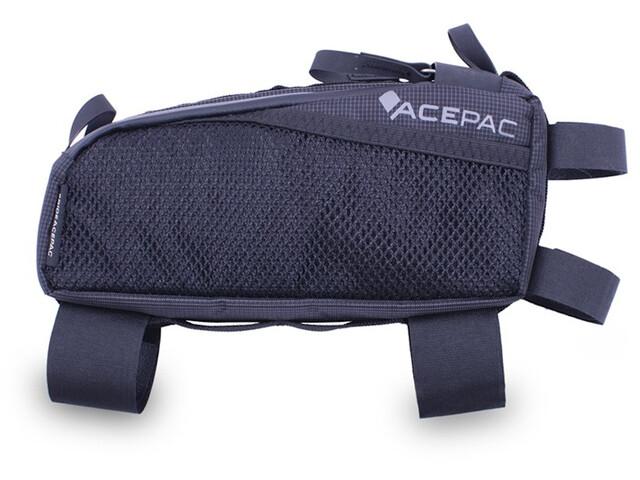 Acepac Fuel Frametas M, black